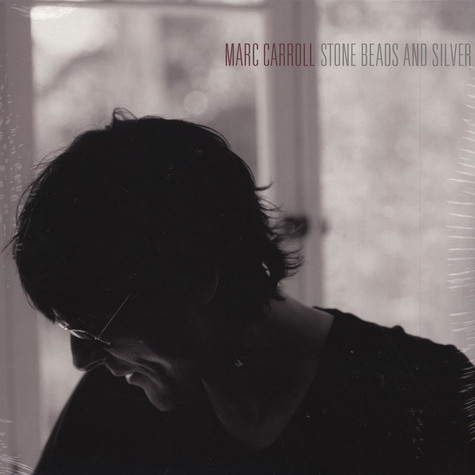 Marc Carroll - Stone Beads & Silver