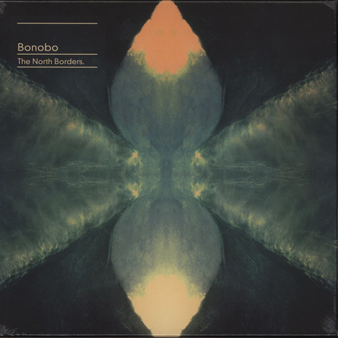 "Bonobo - The North Borders Deluxe 10"" Boxset"