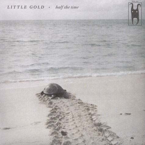 Little Gold / Ancient Sky - Little Gold / Ancient Sky