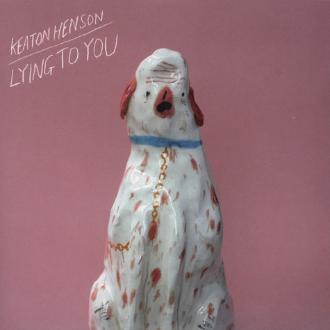 Keaton Henson - Lying To You