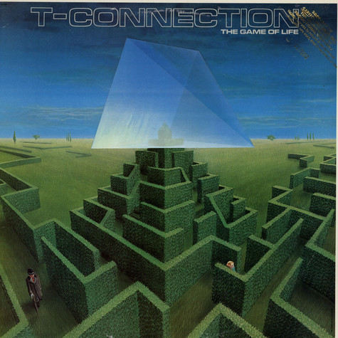 T-Connection - The Game Of Life