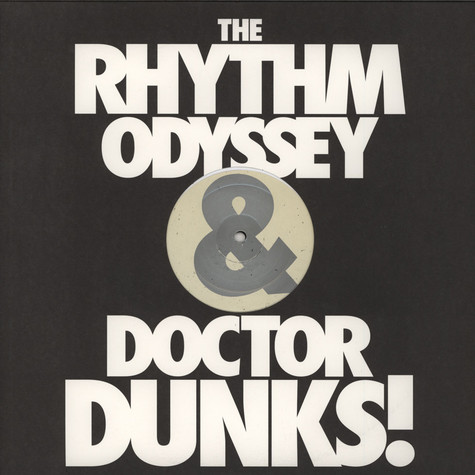 Rhythm Odyssey, The  & Dr Dunks - Fox