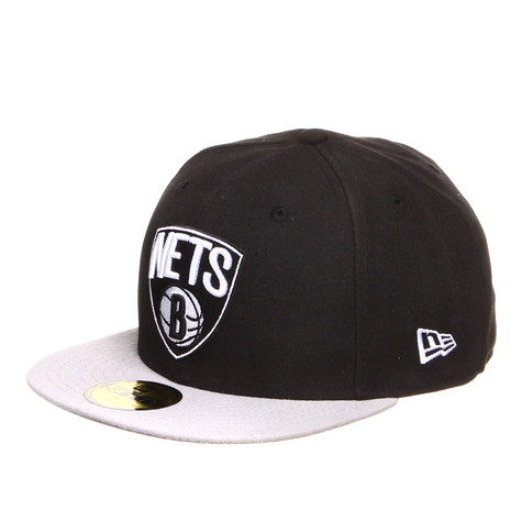 New Era - Brooklyn Nets NBA Basic 59Fifty Cap