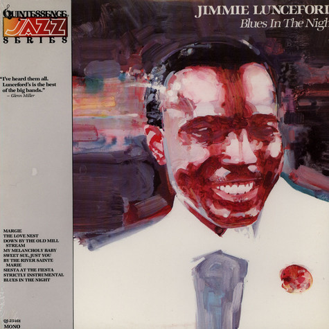 Jimmie Lunceford - Blues In The Night