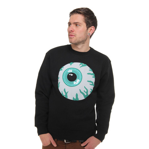 Mishka - Keep Watch Crewneck Sweater