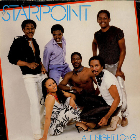 Starpoint - All Night Long