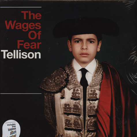 Tellison - Wages Of Fear