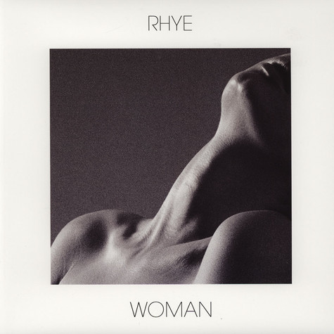 Rhye (Robin Hannibal & Mike Milosh) - Woman