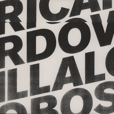 Ricardo Villalobos - Dependent And Happy Part 4