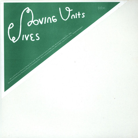 Moving Units / Wives - Moving Units / Wives