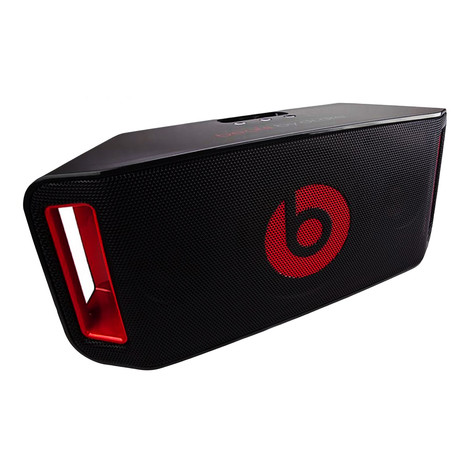 Beats by Dr.Dre - Beatbox Portable