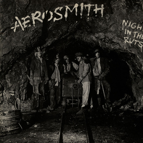 Aerosmith - Night In The Ruts