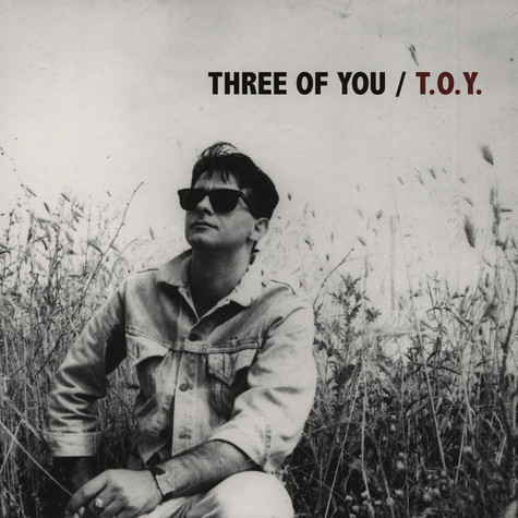 Three Of You - T.O.Y.