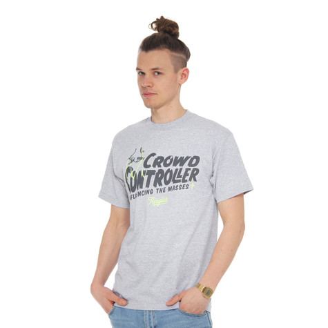 Acrylick - Crowd Controller T-Shirt