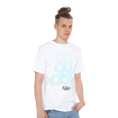 Acrylick - CA All Day T-Shirt