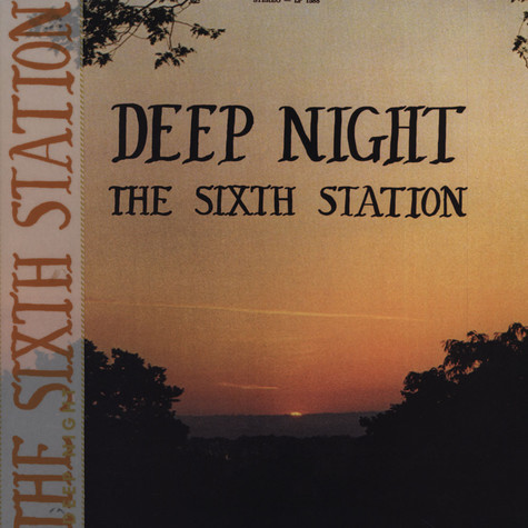 Sixth Station, The - Deep Night