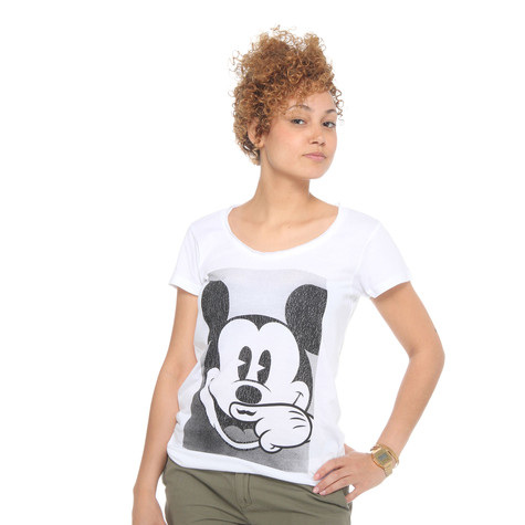 Eleven Paris - Mickey T-Shirt