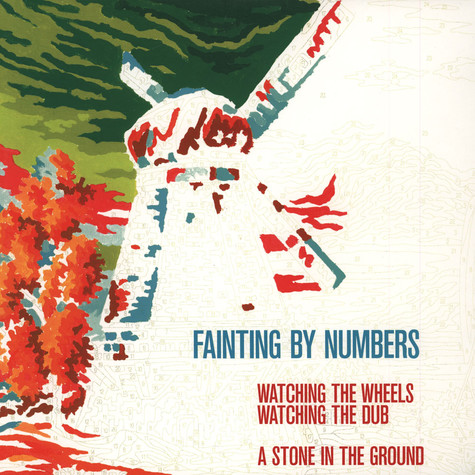 Fainting By Numbers - Watching The Wheels