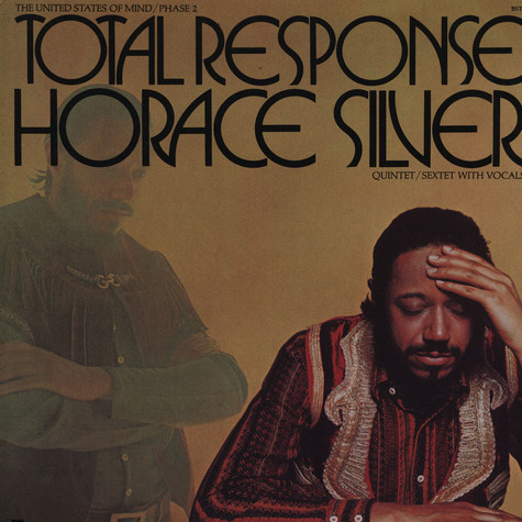 Horace Silver Quintet, The - Total Response