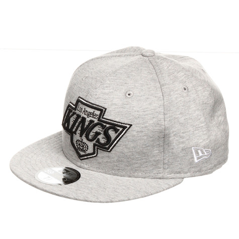 New Era - Los Angeles Kings NHL Jersey Basic 2 59Fifty Cap