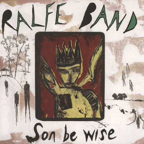 Ralfe Band - Son Be Wise