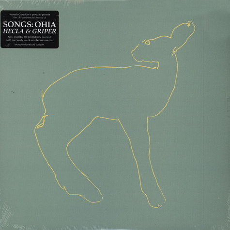Songs: Ohia - Hecla & Griper 15Th Anniversary Edition