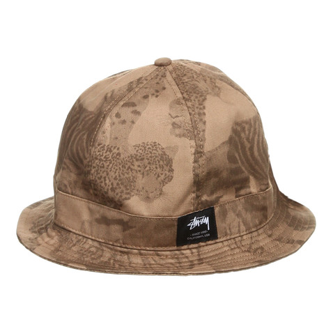 224e88ebf Stüssy - Big 5 Bucket Hat