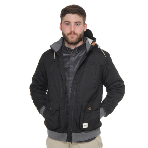 Wemoto - Warren Jacket