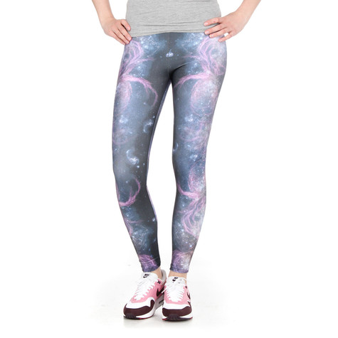 Straight Banana - Space III Leggings