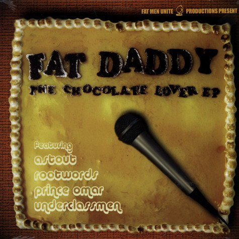 Fat Daddy - The Chocolate Lover EP