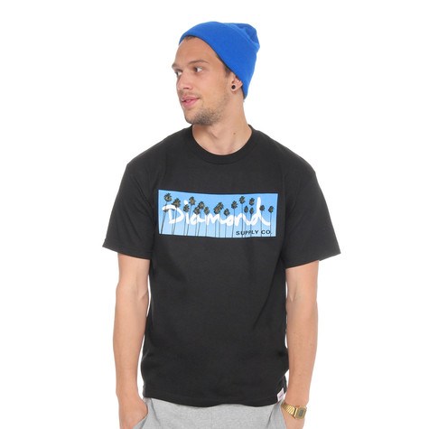 Diamond Supply Co. - OG Palms T-Shirt