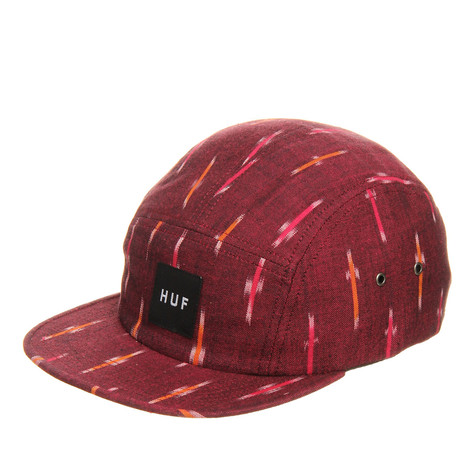 HUF - Highball Box Logo Volley Cap