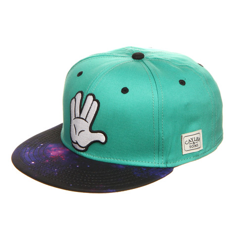 Cayler & Sons - Stay Fly Snapback Cap