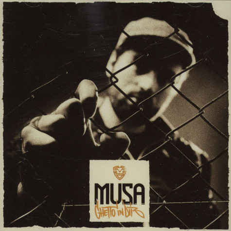 Musa - Ghetto In Dir