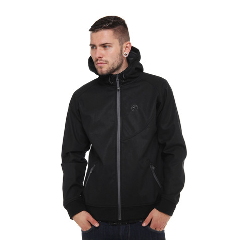 Cleptomanicx - Burner Bonded 2 Jacket