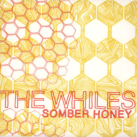 Whiles, The - Somber Honey