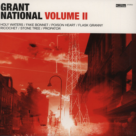 Grant National - Volume 2