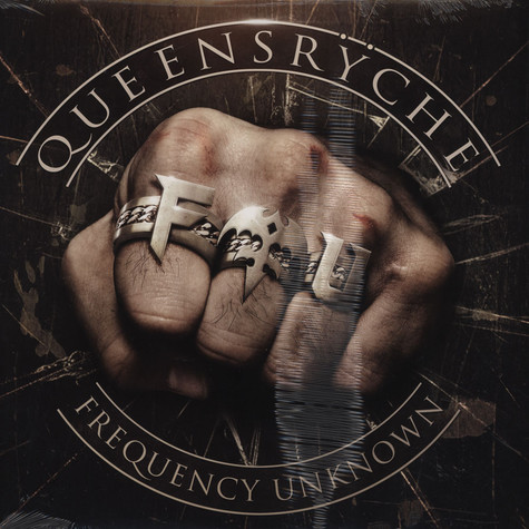 Queensryche - Frequency Unknown