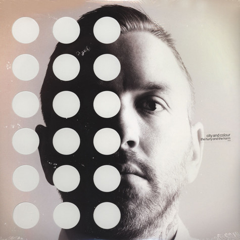 City & Colour - Hurry & The Harm