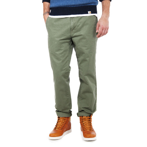 Carhartt WIP - Prime Pants Las Cruces Twill