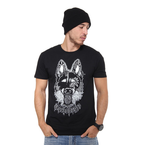Volcom - Turbonegro German Sheperd T-Shirt
