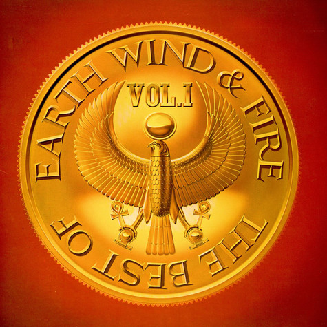 Earth Wind & Fire - The Best Of Earth Wind & Fire Vol. I