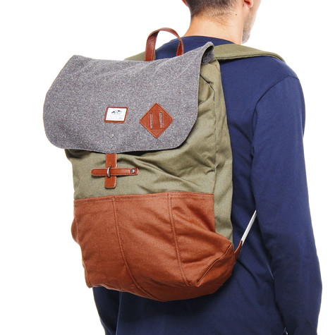 Vans - Effingham Backpack