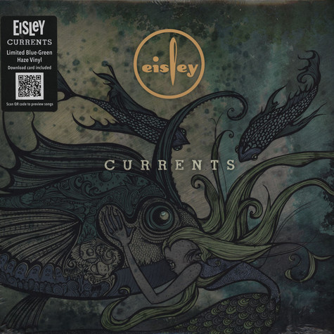 Eisley - Currents