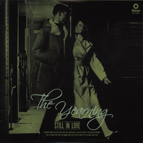 Yearning, The - Still In Love