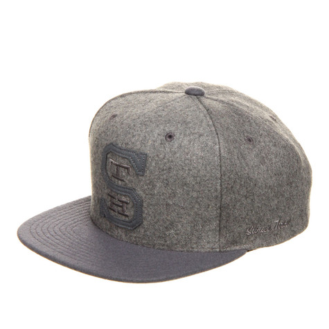 Stones Throw x Mitchell & Ness - Catalog Strapback Cap