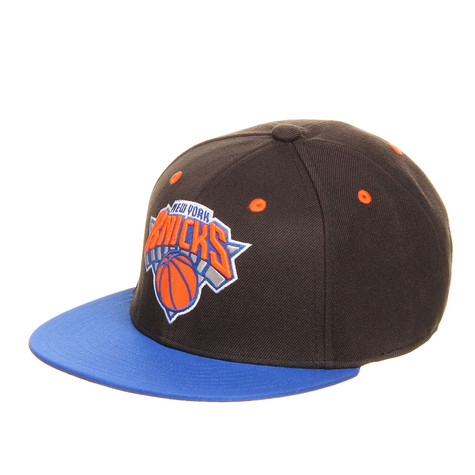 adidas - New York Knicks NBA Snapback Cap