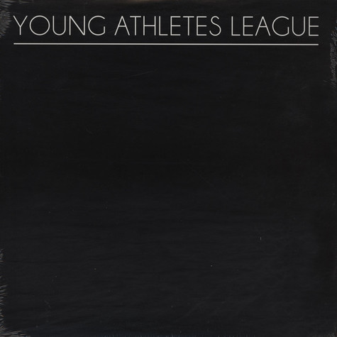 Young Athletes League - We Only Feed Ourselves