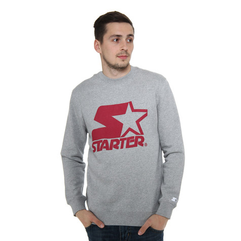 Starter - 2 Tone Icon Sweater