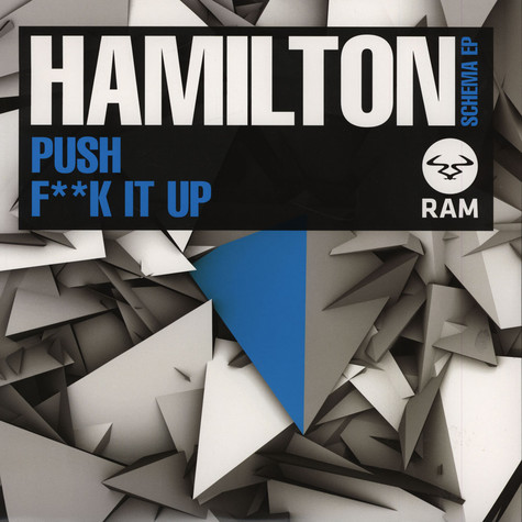 Hamilton - Push / F**k It Up